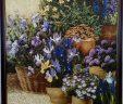 Гобелен  Зимний сад