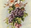 Картина Гобелен Виноградная лоза
